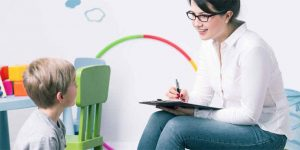 speech therapist in New Jersey